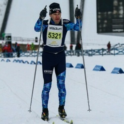 Finlandia-hiihto - Andrei Sinugin (5321)