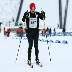 Finlandia-hiihto - Jorma Töllinen (637)