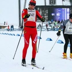 Finlandia-hiihto - Jan Täppinen (747)