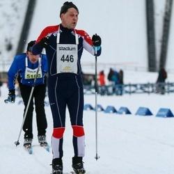 Finlandia-hiihto - Anssi Lammensalo (446)