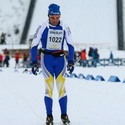Finlandia-hiihto - Moreno Togni (1022)