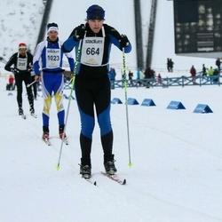 Finlandia-hiihto - Timo Niinimäki (664)