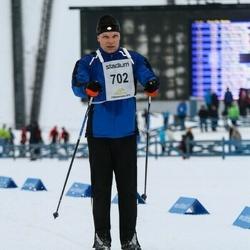 Finlandia-hiihto - Pentti Harjula (702)