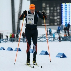 Finlandia-hiihto - Stefan Sandås (825)