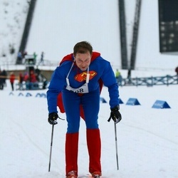 Finlandia-hiihto - Mikko Paananen (468)