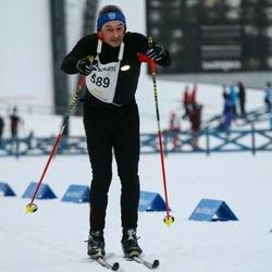 Finlandia-hiihto - Richie Arheit (589)