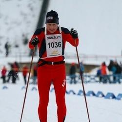 Finlandia-hiihto - Odd Arve Rakstad (1036)