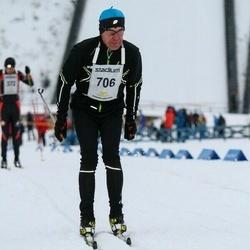 Finlandia-hiihto - Raimo Saattonen (706)