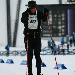 Finlandia-hiihto - Kalle Hankamäki (582)