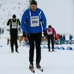 Finlandia-hiihto - Risto Henttonen (604)