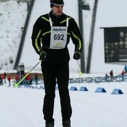 Finlandia-hiihto - Ilari Saikkonen (692)