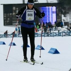 Finlandia-hiihto - Veijo Mäkisalo (608)