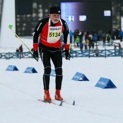 Finlandia-hiihto - Kalevi Taipale (5134)