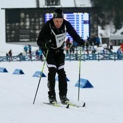 Finlandia-hiihto - Sami Räsänen (833)