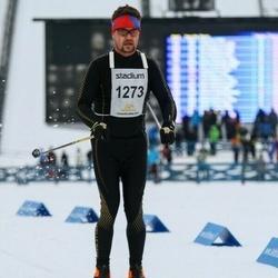 Finlandia-hiihto - Matti-Jussi Partanen (1273)