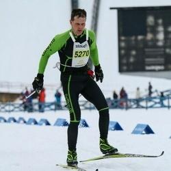 Finlandia-hiihto - Mika Tattinen (5270)