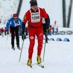 Finlandia-hiihto - Radim Juran (1208)