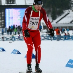Finlandia-hiihto - Ainars Ozolins (1079)