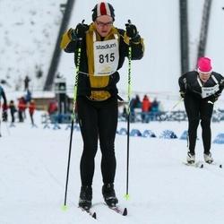 Finlandia-hiihto - Seppo Ränninranta (815)