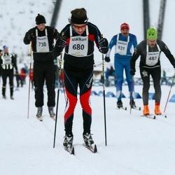 Finlandia-hiihto - Hannu Lallukka (680)