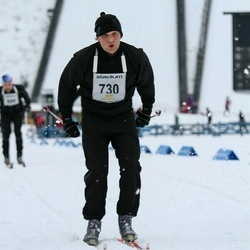 Finlandia-hiihto - Viktor Vinberg (730)