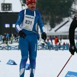 Finlandia-hiihto - Marcel Henchoz (831)