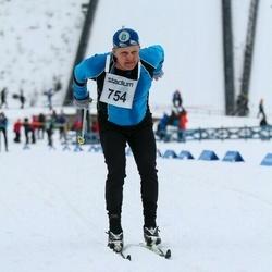 Finlandia-hiihto - Seppo Kinnunen (754)