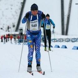 Finlandia-hiihto - Viktor Schultz (548)