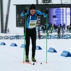 Finlandia-hiihto - Kimmo Kurki (5506)