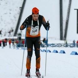 Finlandia-hiihto - Pasi Nevala (358)