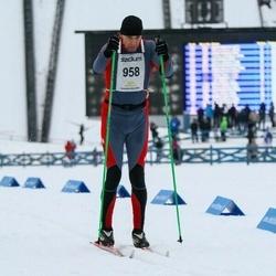 Finlandia-hiihto - Antti Schroderus (958)