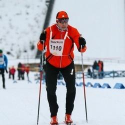 Finlandia-hiihto - Mikko Koskela (1110)