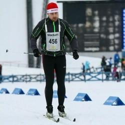 Finlandia-hiihto - Mikko Koivumäki (456)