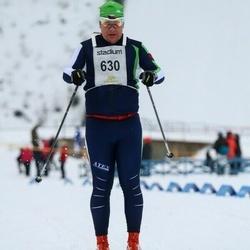 Finlandia-hiihto - Jaroslav Zahradnik (630)