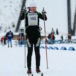 Finlandia-hiihto - Kristel Laurson (185)