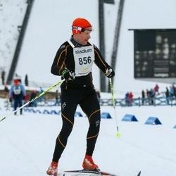 Finlandia-hiihto - Erik Martin (856)
