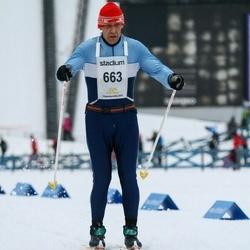 Finlandia-hiihto - Hannu Lappalainen (663)