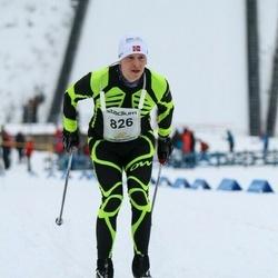 Finlandia-hiihto - Casper Grue Jensen (826)