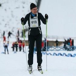 Finlandia-hiihto - Heikki Kääriäinen (619)