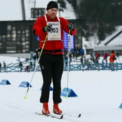 Finlandia-hiihto