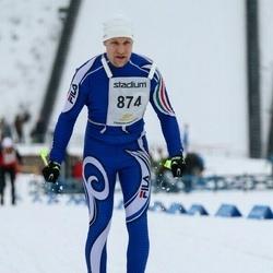 Finlandia-hiihto - Anssi Liukkonen (874)