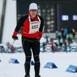Finlandia-hiihto - Daniel Andersson (652)