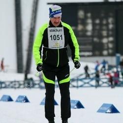 Finlandia-hiihto - Sakari Honkonen (1051)