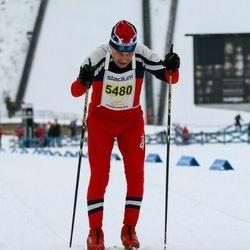 Finlandia-hiihto - Yuri Semenov (5480)