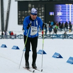 Finlandia-hiihto - Markku Koivumäki (614)