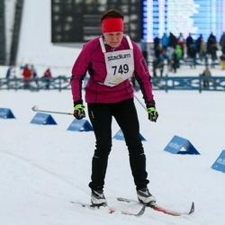 Finlandia-hiihto - Eija Kankaanpää (749)