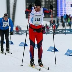Finlandia-hiihto - Pertti Salonen (398)