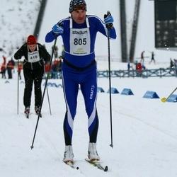 Finlandia-hiihto - Vladimir Vinogradov (805)