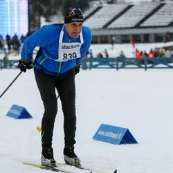 Finlandia-hiihto - Jarmo Hämäläinen (839)