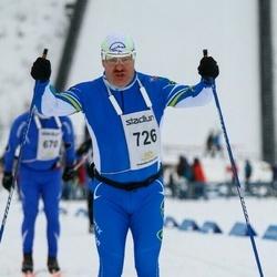Finlandia-hiihto - Olli Salmensaari (726)